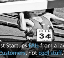 Pitching Your Startup To Investors & Customers with Tony Ratliff