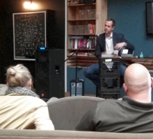 Brand Story Telling with Brian Phillips, Founder of The Basement